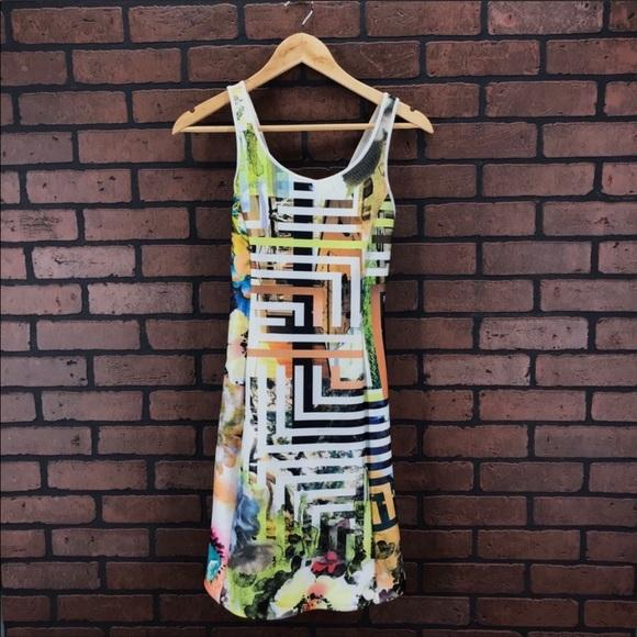 Clover Canyon Dresses & Skirts - Clover Canyon scuba dress